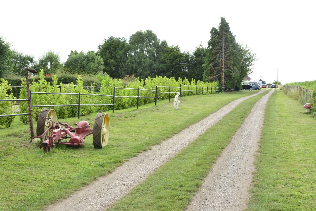 Abdo Hill Farm